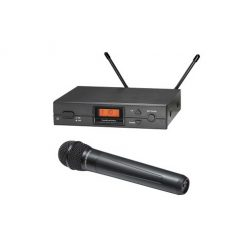 Handheld Wireless Microphone (2120B)