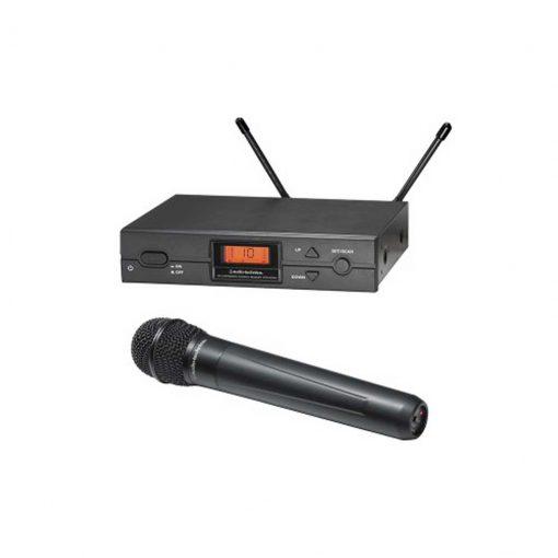 Handheld Wireless Microphone (2120B)