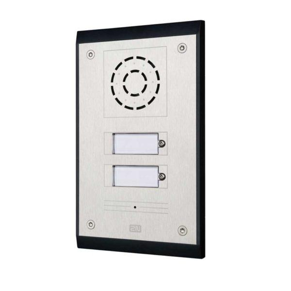 2N Helios - Uni - 2 button (9153202-E)