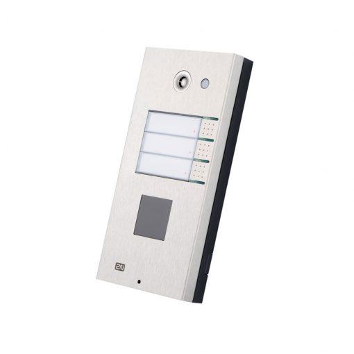 2N Helios Vario Analogue - 1 button - 9135130E