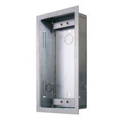 2N Helios Vario Flush Box for 1 Module (9135351E)