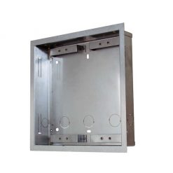 2N Helios Vario - 9135352E - Flush Box for 2 Modules