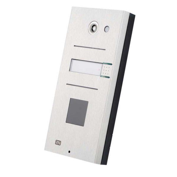 2N Helios Vario - 9137111CU - IP 1 button