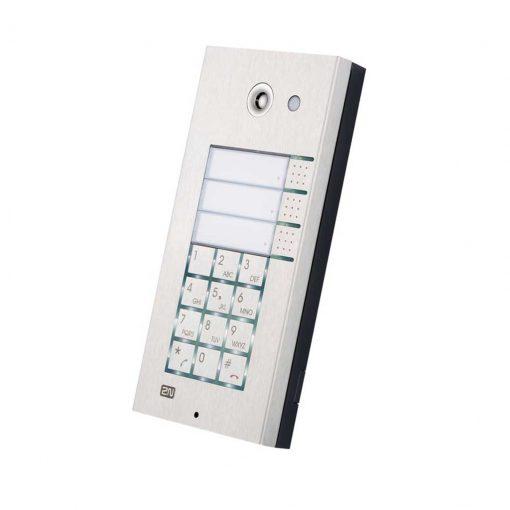 2N Helios Vario - 9137131CKU - IP 3 Buttons