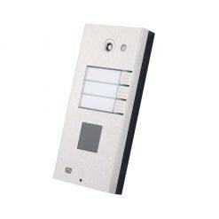 2N Helios Vario - 9137131CU - IP 3 Buttons