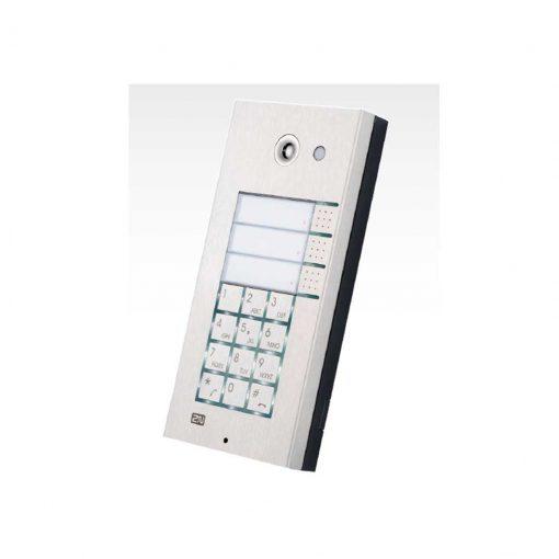 2N Helios Vario - 9137131KU - IP 3 button   keypad