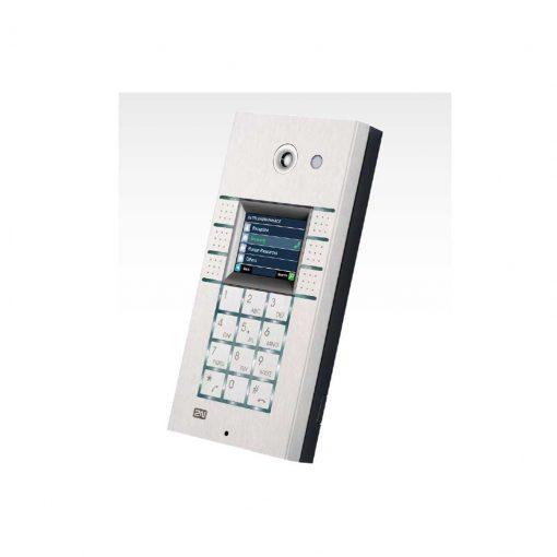 2N Helios Vario - 9137160KDU - IP 3x2 button   keypad   display