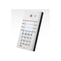 2N Helios Vario - 9137161CKU - IP 3x2 button   keypad   camera