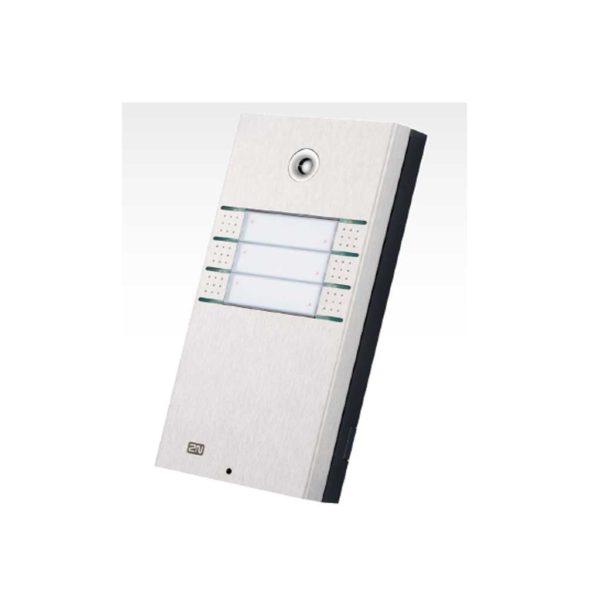 2N Helios Vario - 9137161U - IP 3x2 button