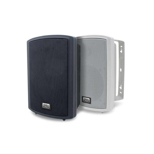 2N Net Speaker - Wall Mount - White (914033W)