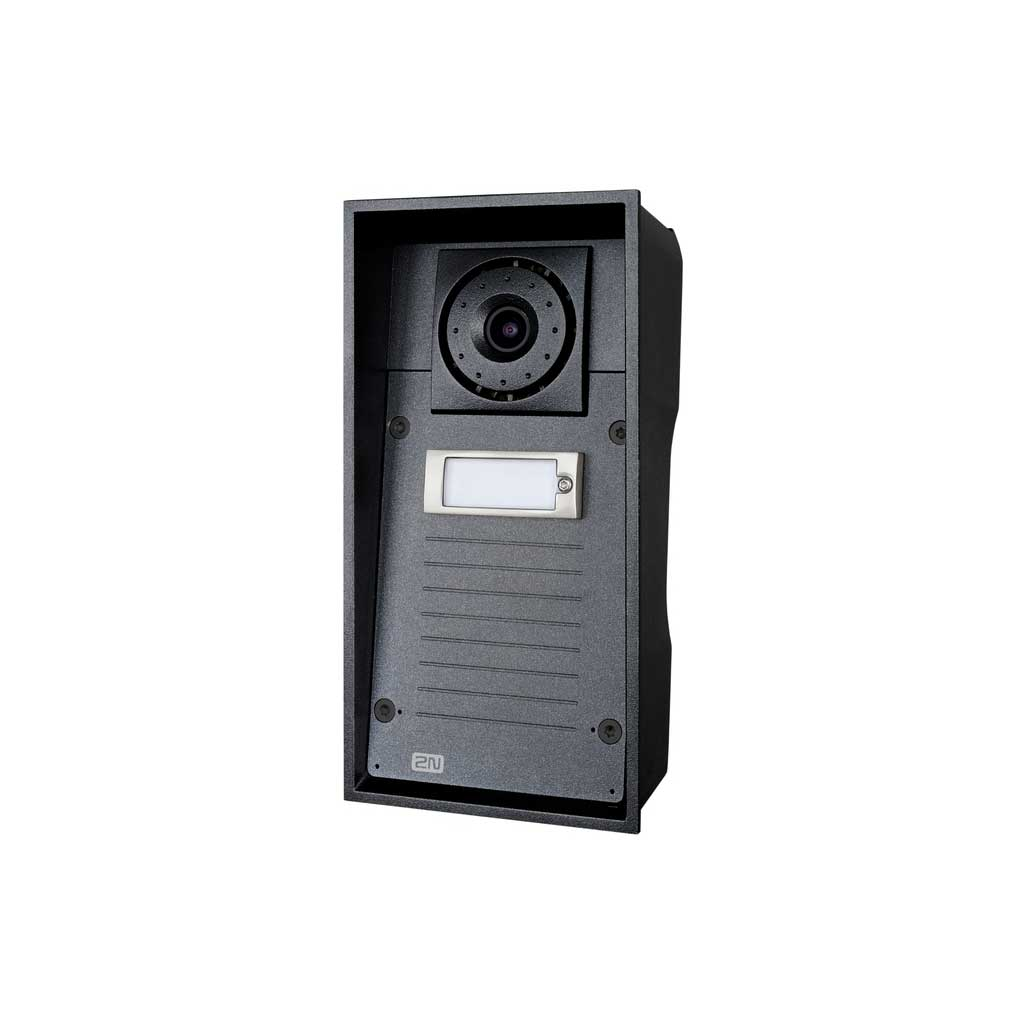2n Helios Ip Force 1 Button And Camera 9151101c