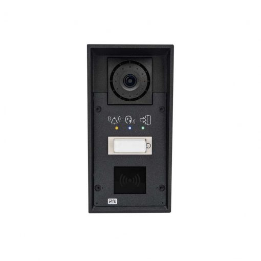 2N Helios IP Force - 1 button