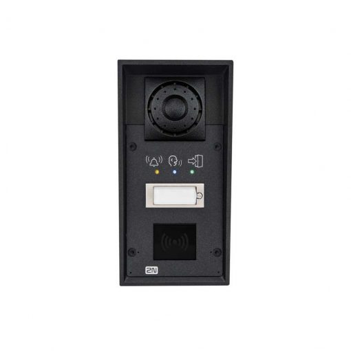 2N Helios IP Force - 1 button and Pictogram (9151101RP)