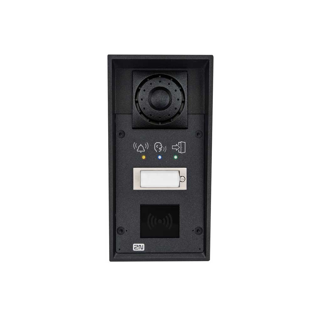 2n Helios Ip Force 1 Button And Pictogram 9151101rp