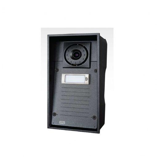 2N Helios IP Force - 1 button & 10W speaker (9151101W)