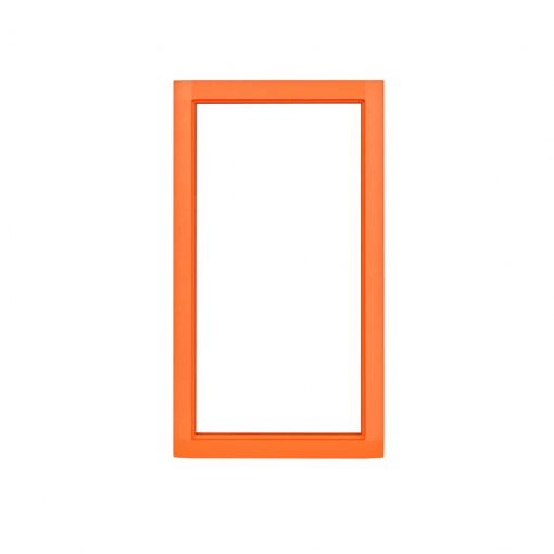 2N Helios IP Safety - Orange frame (9152000)