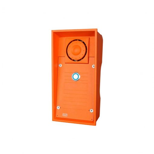 2N Helios IP Safety - 1 button & 10W speaker (9152101W)