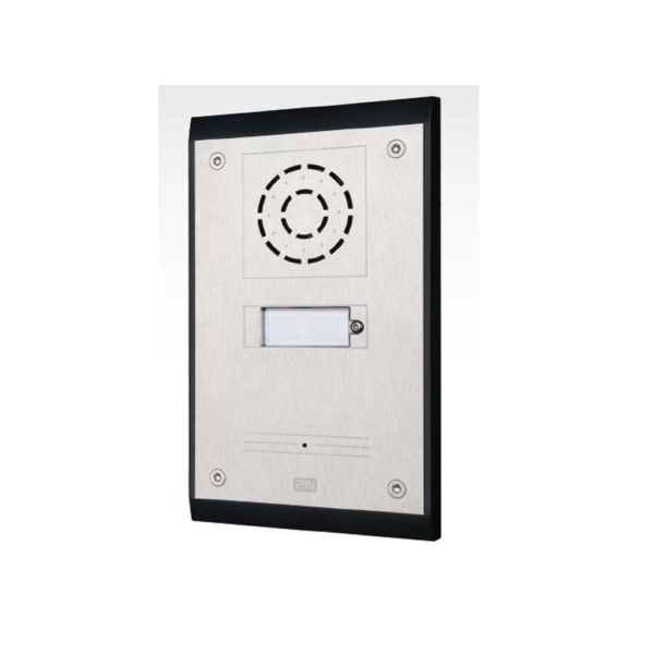 2N Helios 1 - IP Uni - 1 button (915310)