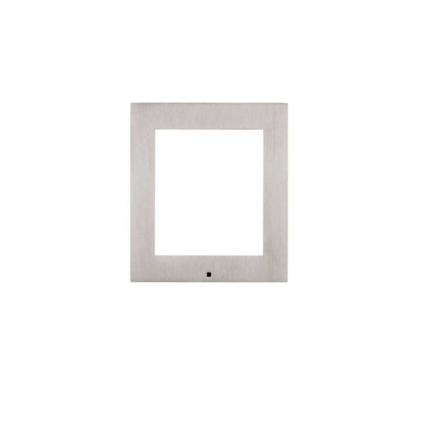 2N Helios IP Verso - Surface Installation Frame for 1 module (9155021)
