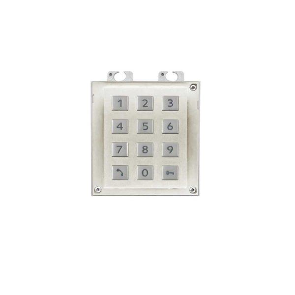 2N Helios IP Verso - Keypad (9155031)