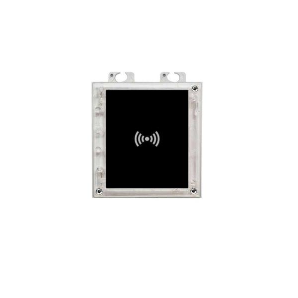 2N Helios IP Verso - 13.56MHz smart card reader (9155033)