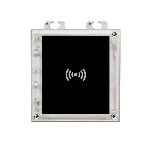 2N Helios IP Verso - Secured RFID Card Reader 13.56 MHz NFC (9155042)