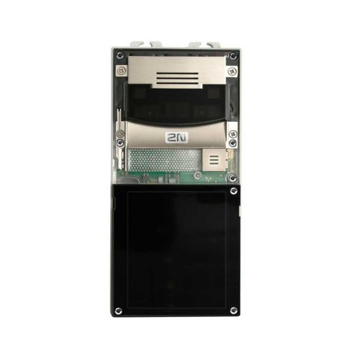 2N Helios IP Verso - Base Unit with HD Camera (9155101C)