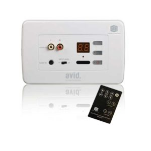 Clever Little Box AVID: In-wall Amplifier System (AVID)