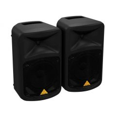 Portable PA System (EPS500MP3)