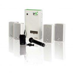 Clever Little Box IRX: Infrared Soundfield Classroom Voice Reinforcement System (IRX)