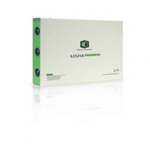 Clever Little Box LCU-1A: Line Level Converter (LCU-1A)