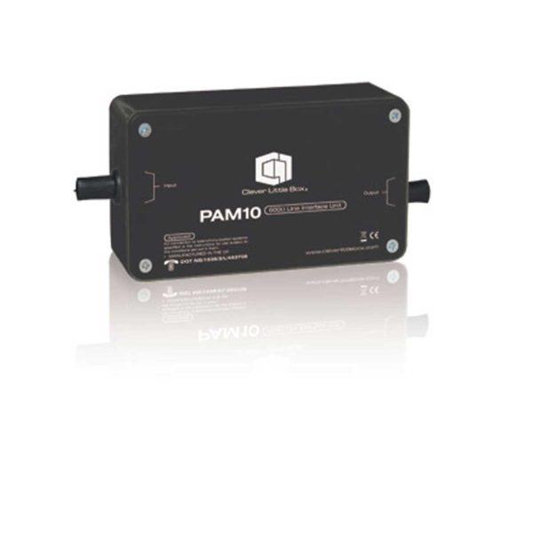 Clever Little Box PAM-10: Barrier Interface (PAM-10)