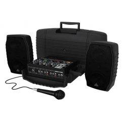 Portable PA System (PPA200)