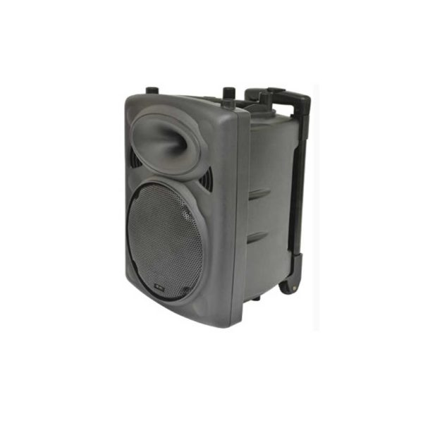 100w Outdoor Portable PA System inc Wireless Headset & Mic