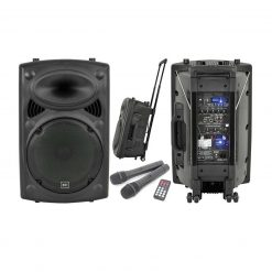 Portable PA System (178.843UK)
