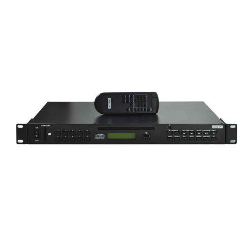 APart - Eagle CD/USB/SD Card Media Player (VAL-MP-01)