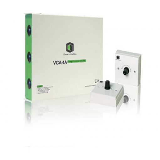 Clever Little Box VCA-1A: Voltage Controlled Attenuator (VCA-1A)