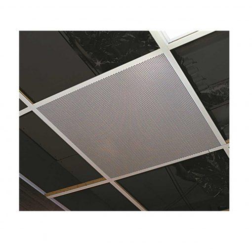 Valcom IP 60cm x60cm' Lay-In Ceiling Speaker (VIP-402A-EC-IC)