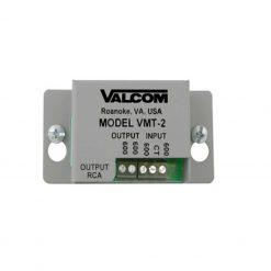 Valcom Audio Isolation Transformer (VMT-2)