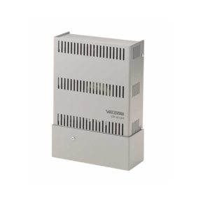 Valcom Commercial Wall Mount Power Supply -24vdc
