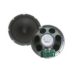 "Valcom 8"" Amplified Speaker w/o grille (hardware included) (VSA-1020C)"