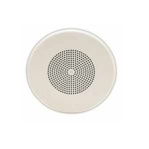 "Valcom 4"" Amplified Ceiling Speaker (V-1010C)"