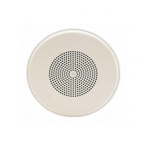 """Valcom 4"""" Amplified Ceiling Speaker (V-1010C)"""