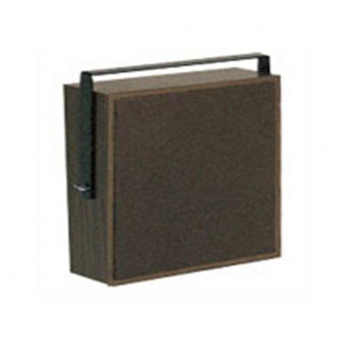 Valcom Amplified Bi-Directional Corridor Speaker