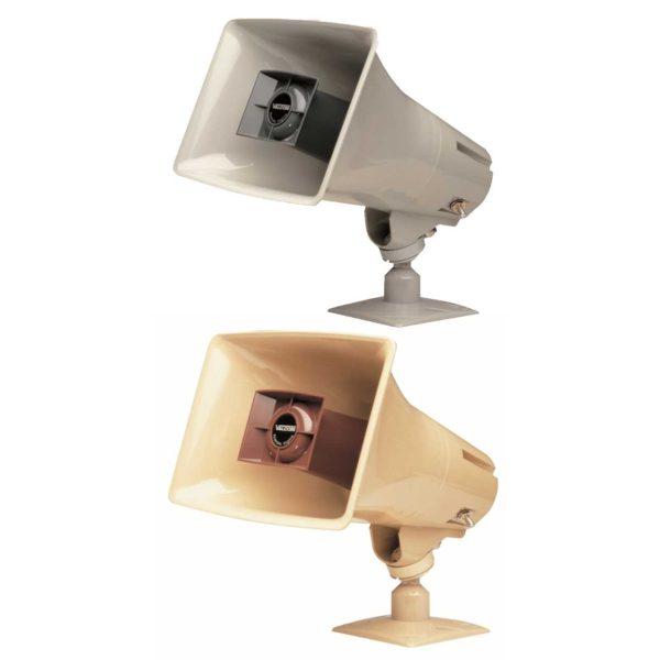 Valcom 15 Watt Amplified Horn (V-1036)