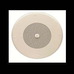 """Valcom 8"""" Ceiling Speaker"""