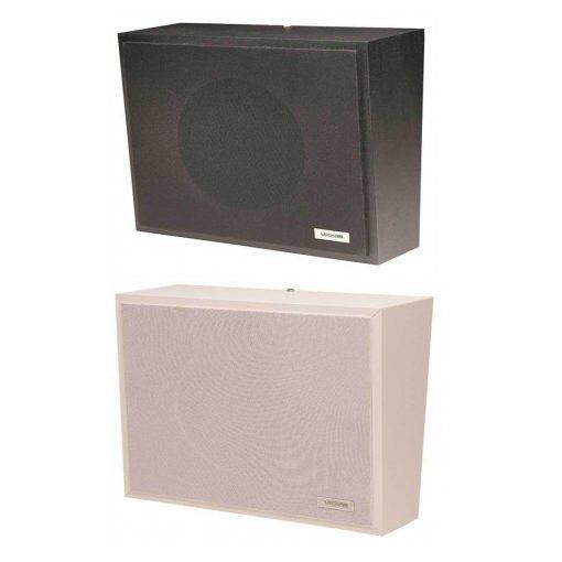 Valcom Talkback Wall Speaker (V-1061)