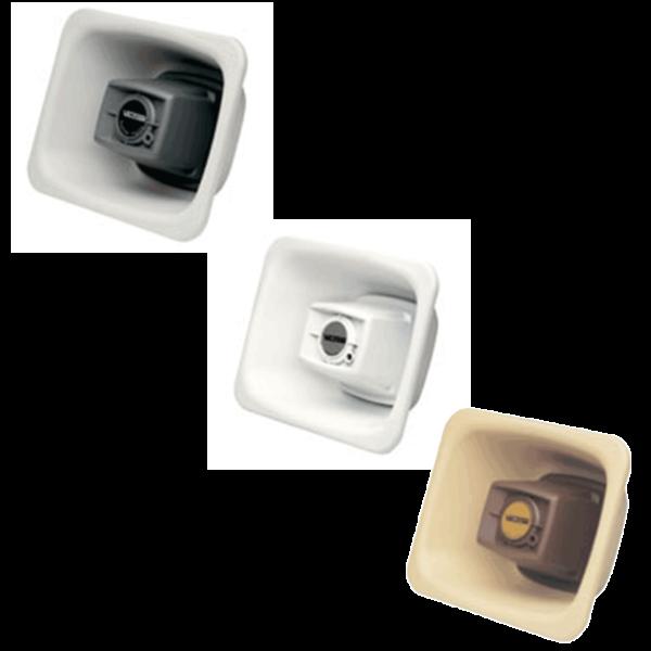 Valcom One-Way Flexhorn (V-1080)
