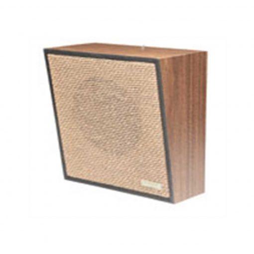 Valcom Amplified Dual-Input Wall Speaker