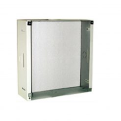 Valcom Square Flush Mount Backbox
